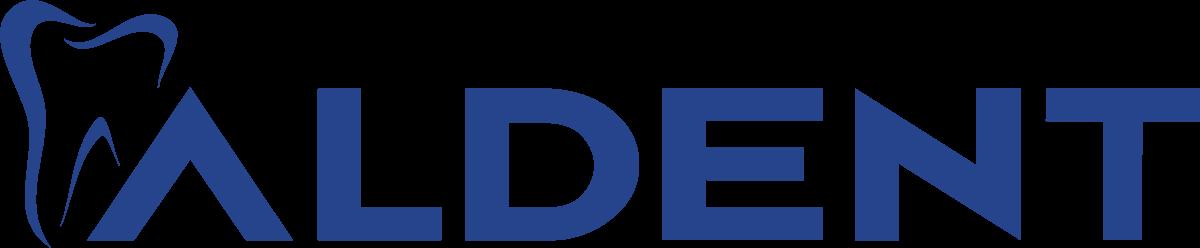 Aldent logo
